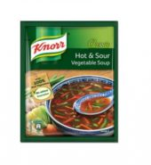 Knorr Classic Hot & Sour Vegetable Soup